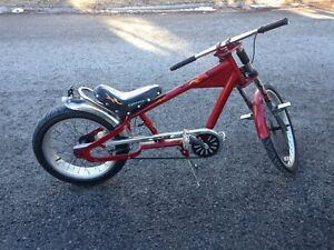**ADULT/YOUTH PACIFIC COAST CHOPPERS CHOPPER BICYCLE**