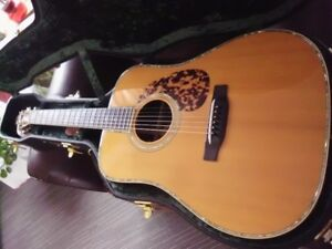 Blueridge Guitar