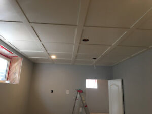 Embassy Ceiling Tiles Kits