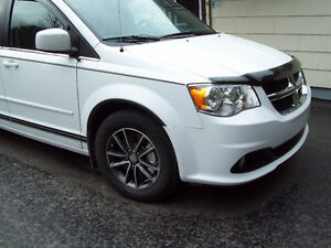 Wanted doughtnut spare 17 in  to fit under a 2016 dodge caravan