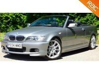 2004 BMW 3 Series 3.0 330Ci Sport 2dr