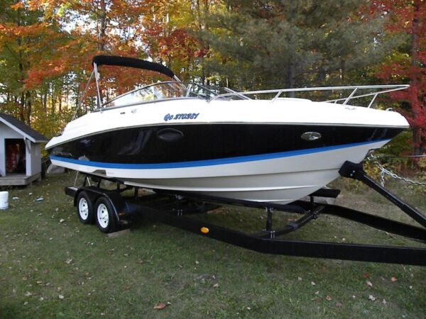2006 Regal Marine 2250