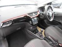 2017 Vauxhall Corsa 1.4 Sri 5dr 149149 0% Pcp 5 door Hatchback