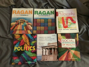 Macroeconomics ragan buy or sell books in ontario kijiji classifieds 15th edition of ragans microeconomics 15th edition macroeconomics textbooks both for 120 in total queens university first year textbooks fandeluxe Gallery