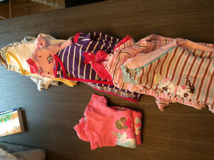 Pyjamas 9 mois