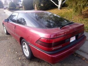 Ford Probe 91 cash/trade Reduced