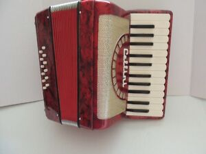 Cellini Accordion