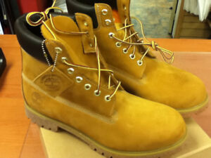 TIMBERLAND BOOTS SIZE 12 BRAND NEW