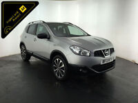 2013 NISSAN QASHQAI 360 IS DCI DIESEL 1 OWNER SERVICE HISTORY FINANCE PX