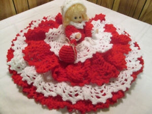 Crochet Dolls Buy New Used Goods Near You Find Everything From