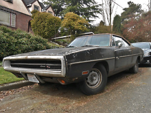 Wanted 1970 Charger, Roadrunner, Satellite