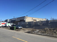Commercial location for rent in Ile Perrot