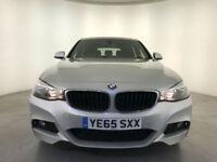 2015 BMW 320D M SPORT GRAN TURISMO AUTOMATIC DIESEL SERVICE HISTORY FINANCE PX