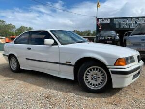 *** BMW 318IS COUPE *** AUTOMATIC *** WITH REGO & RWC ***