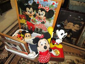 100s antiques collectables estate sale