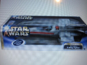 STAR WARS Red Leader X-Wing Fighter by Hasbro