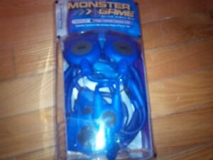 Ps2 Monster Cables