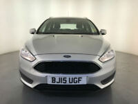 2015 FORD FOCUS STYLE TDCI ESTATE DIESEL £20 ROAD TAX 1 OWNER SERVICE HISTORY
