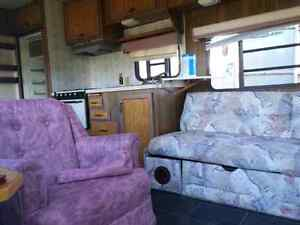 Wonderful Buy Or Sell Campers Amp Travel Trailers In Peterborough  Used Cars