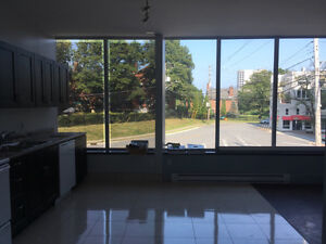 GORGEOUS NEW APARTMENT - DWTN HALIFAX - HEAT PUMP!
