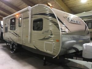 2017 Forest River Shasta Oasis 25RS   - $119 BW