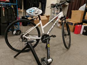 Bike Package