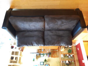 Couch - Great for small apartment!