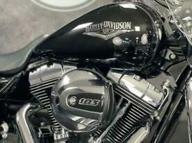 Harley-Davidson FLHRC ROAD KING CLASSIC 1690