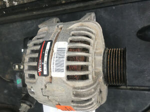 02-05 dodge ram 1500 5.7 Hemi Alternator
