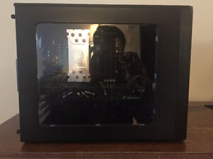 Selling an Entry Level gaming pc whole are in parts
