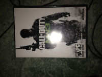 PC GAMES - Starcraft, Battlefield, COD MW3 & Need for Speed