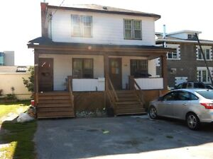 New Listing!! Duplex 112-114 Sixth Ave West