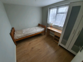 Single room including bills