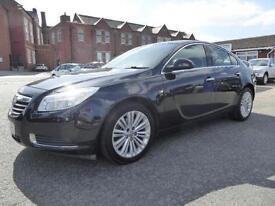 2013 Vauxhall Insignia 2.0 CDTi 16v SE 5dr