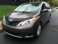 2011 Toyota Sienna LE AWD, Extended Warranty