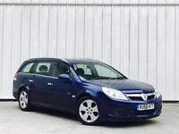 Vauxhall/Opel Vectra 1.9CDTi 16v ( 150ps ) ( Nav ) 2006.5MY Elite PX SWAP