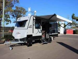 2020 Jayco Journey 20.62-2 Outback Caravan Avoca Bundaberg City Preview