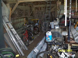 Assorted bikes for spares or re- furbishment Stratford Kitchener Area image 3