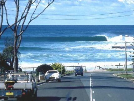 Dairy Farmers Franchise PRICE REDUCTION Mollymook Shoalhaven Area Preview