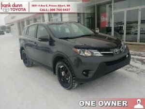 2015 Toyota RAV4 LE  Winter and summer tires, New front brakes,