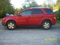 2007 Saturn VUE Red Line SUV, Crossover.