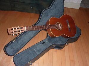 guitare Classique LaPatrie Concert Saint-Hyacinthe Québec image 4