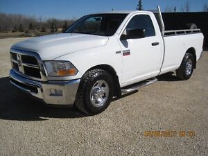 2012 Dodge Power Ram 2500 SLT Pickup Truck
