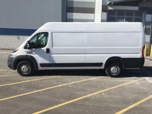 dodge ram promaster for sale