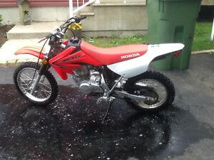 2012 CRF80...$2000 obo