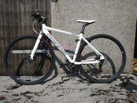 Boardman Compfi ladies mountain bike