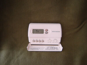 Programmable Thermostat - Price Reduced