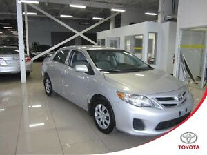 Toyota Corolla CE Gr.Electric + Toit 2013