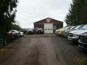 Dodge Ram Specialists - repairs, new and used parts in stock