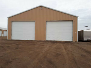 1000 & 2000 SQ FT bays for Rent!